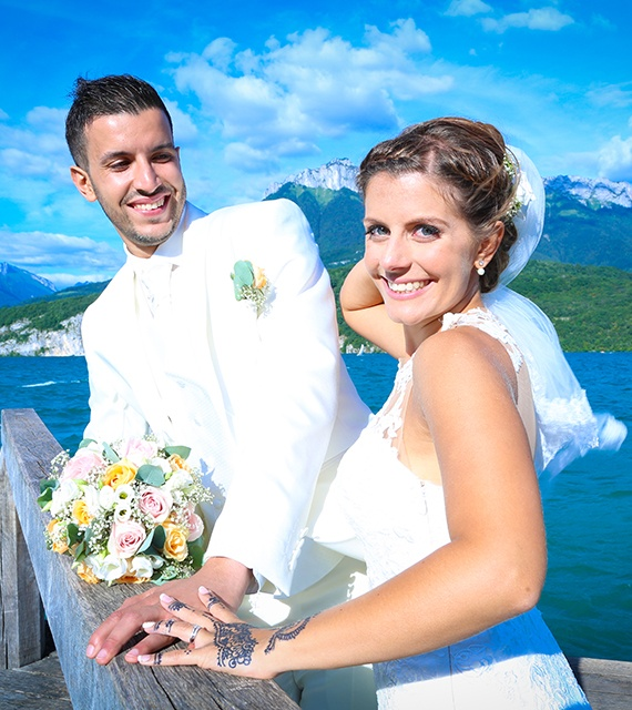 photographe mariage annecy